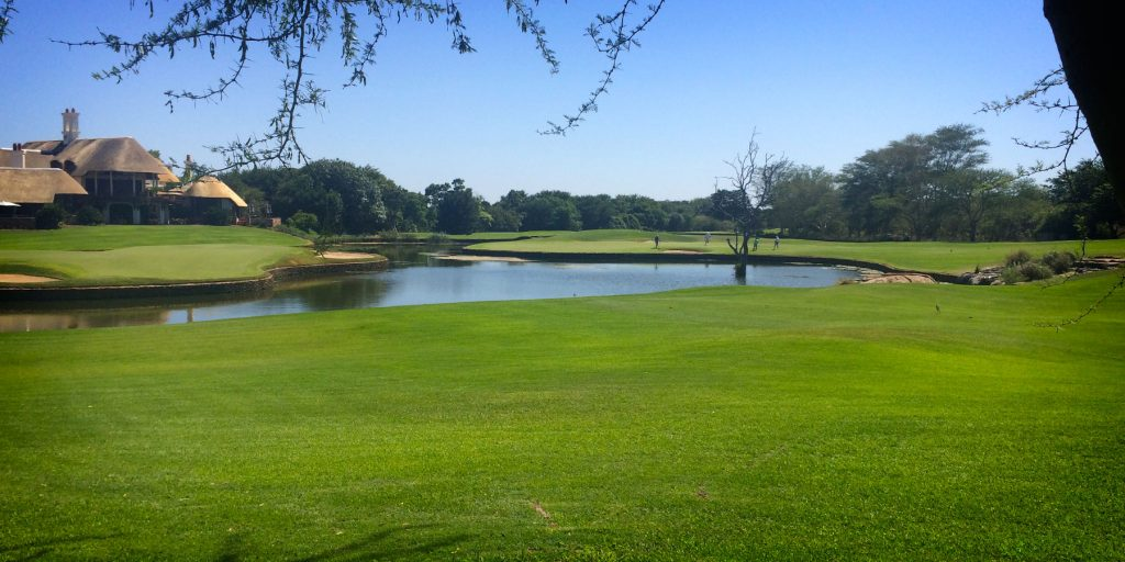 Leopard Creek Clubhouse