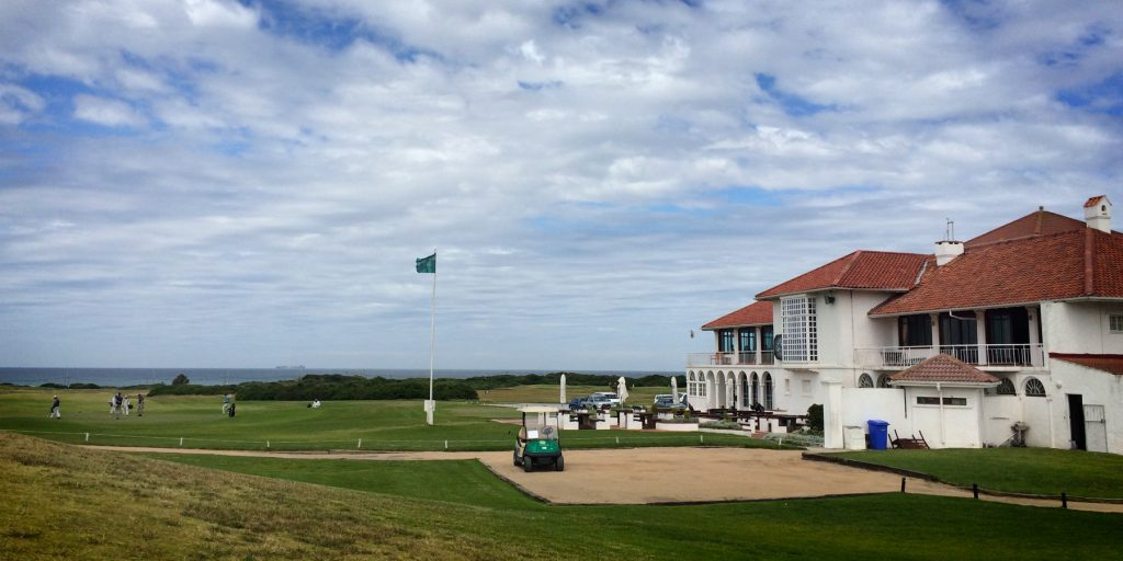 Humewood Golf Links