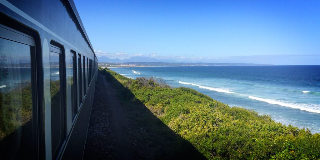 Route to Mosselbay