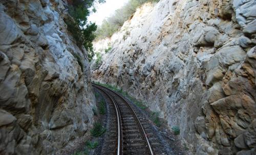 Through the Karoo